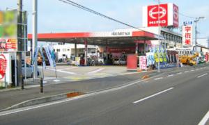 45号仙台扇町
