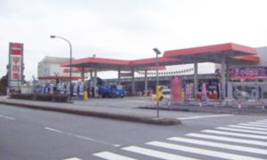 足立入谷インター・ターミナル