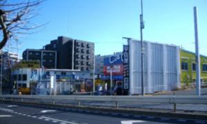 東京販売支店